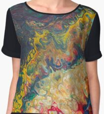 Drink the Kool-Aid Women's Chiffon Top