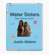 Water Sisters iPad Case/Skin