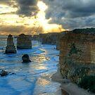 12 Apostles Sunset by Underload