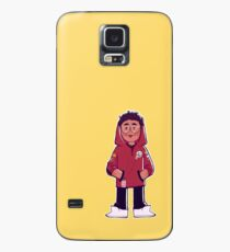 mini mike Case/Skin for Samsung Galaxy