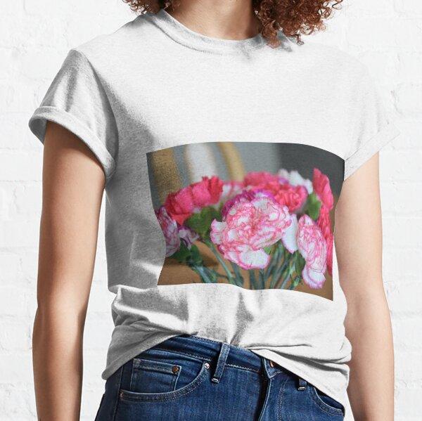 Carnation Classic T-Shirt