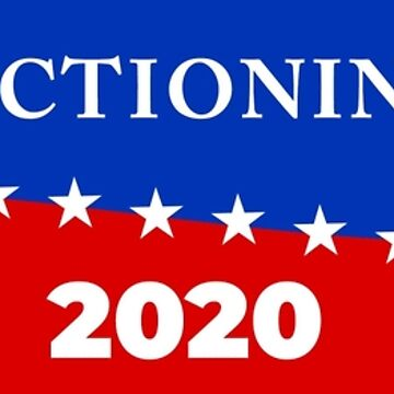 Any Functioning Adult 2020 by redct
