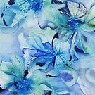 Orchid Scenario by Marion Chapman