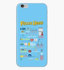 Fuller House Quotes iPhone Case