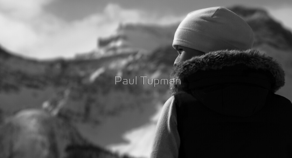 The View by Paul Tupman