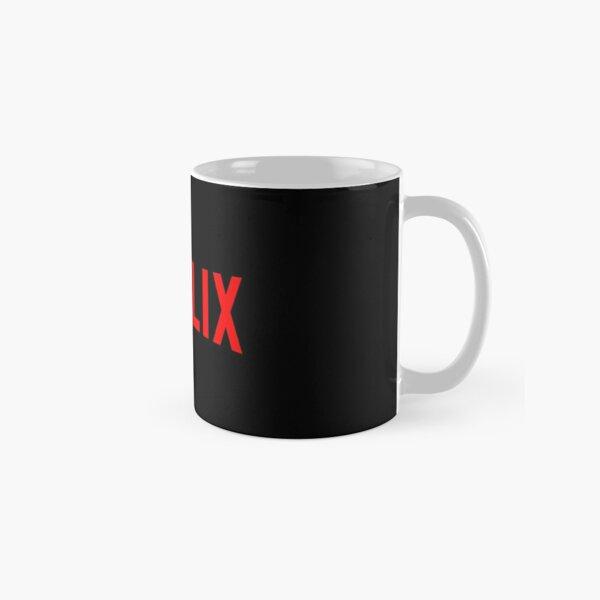 netflix Classic Mug