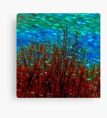 Marine Seascape Canvas Print