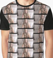Love and Romance Time Now ! Sunilism TM Graphic T-Shirt