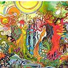 Little Owl's Dream by leahjaysfandoms