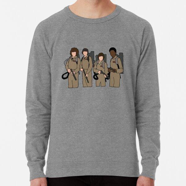 choses étranges ghostbusters Sweatshirt léger
