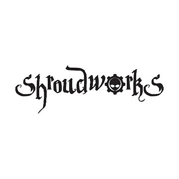 Shroudworks Title V. 1 Black by dreamgrounds