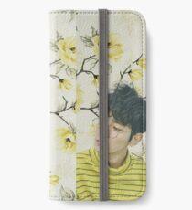 Exo - Baekhyun iPhone Flip-Case/Hülle/Skin
