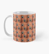 Animalia Afoot: African Golden Cat Classic Mug