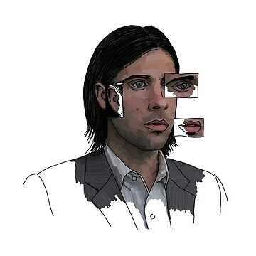 I Heart Jason Schwartzman by KukiWho