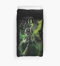 rainbow six - the action video games series Duvet Cover