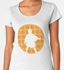 Eleven in a Waffle Women's Premium T-Shirt