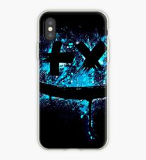 The Signature Of Joyness At The Party iPhone Case