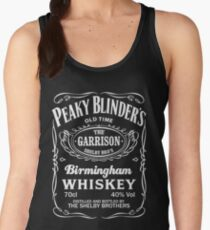 peaky - the devil's several advanced degrees, Women's Tank Top