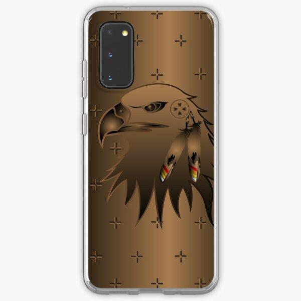 Eagle Nation Samsung Galaxy Soft Case