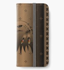 Eagle Nation iPhone Wallet/Case/Skin