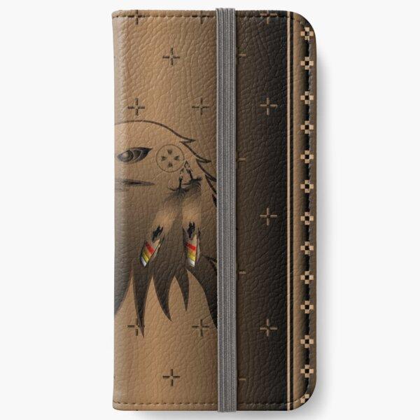 Eagle Nation iPhone Wallet