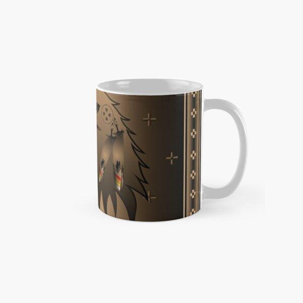 Eagle Nation Classic Mug