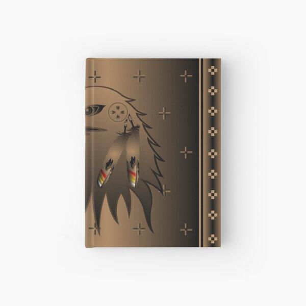 Eagle Nation Hardcover Journal
