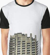Barbican Tower Graphic T-Shirt