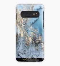 Marmorliebe 5 Hülle & Klebefolie für Samsung Galaxy