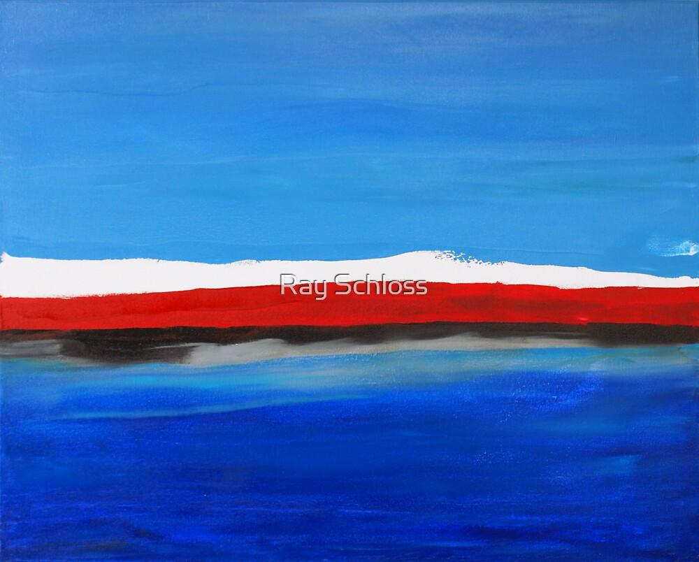 Iona Open Sky by Ray Schloss