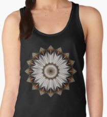 Native Feather Design Women's Tank Top