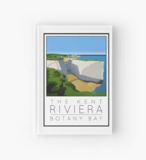 Scooter Poster Botany Bay Hardcover Journal
