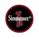 Simmunox® logo by Orth