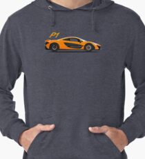 The P1 Supercar Lightweight Hoodie