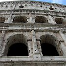 Colosseo by Camilla