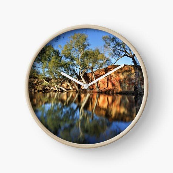 Bilung Pool ~ Murchison Reloj