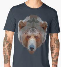 Grizzly Men's Premium T-Shirt