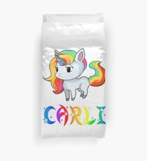 Carli Unicorn Bettbezug