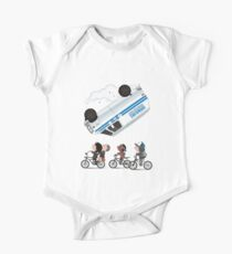 cycling  things One Piece - Short Sleeve