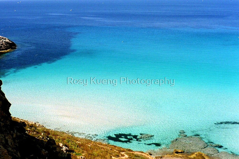 Lampedusa 2 by Rosy Kueng Photography