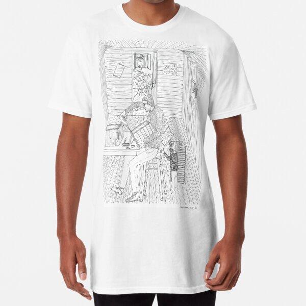 beegarden.works 008 Long T-Shirt