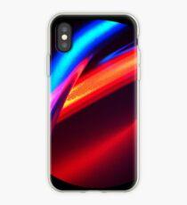 Neon Super iPhone Case
