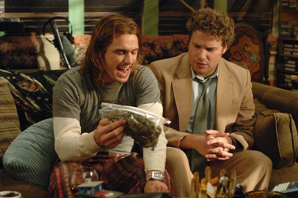 5bff30ec4e Piña express Seth Rogen y James Franco» de daandegizjaar   Redbubble