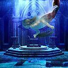 The Little Mermaid by Squealia