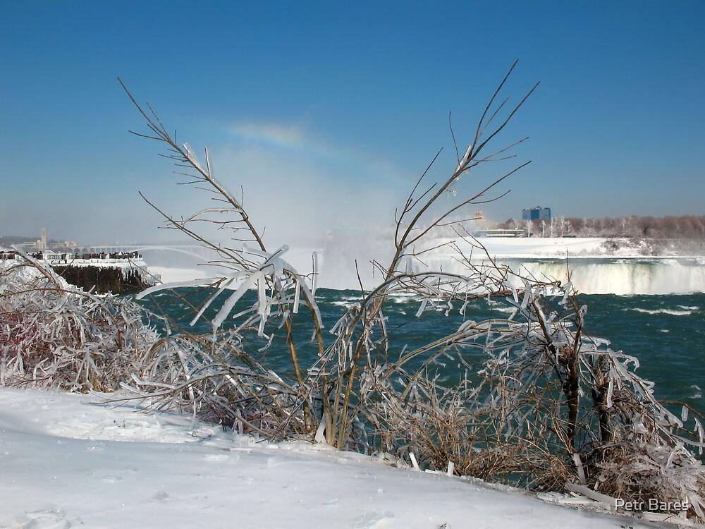 Niagara falls 4 by Petr Bares