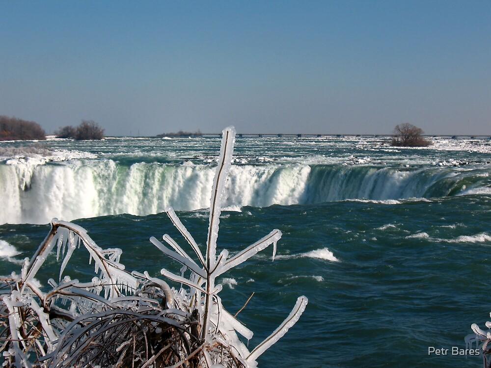 Niagara falls 6 by Petr Bares