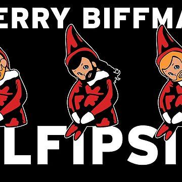 Elfipsis by mtbiffy