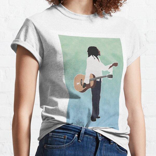 BOB MARLEY Camiseta clásica