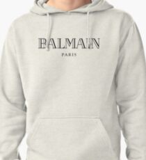 Balmain tshirt Pullover Hoodie