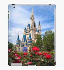 Vinilo o funda para iPad Belleza más allá